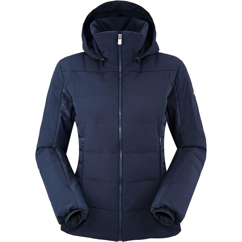 Eider Monterosa Women S Jacket Dark Night Ski Jackets
