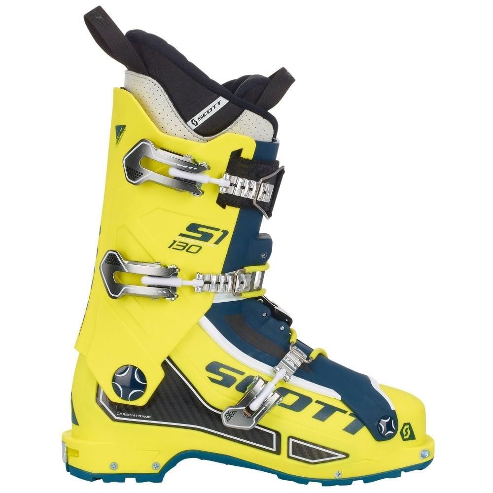 Scott S1 Carbon Pro