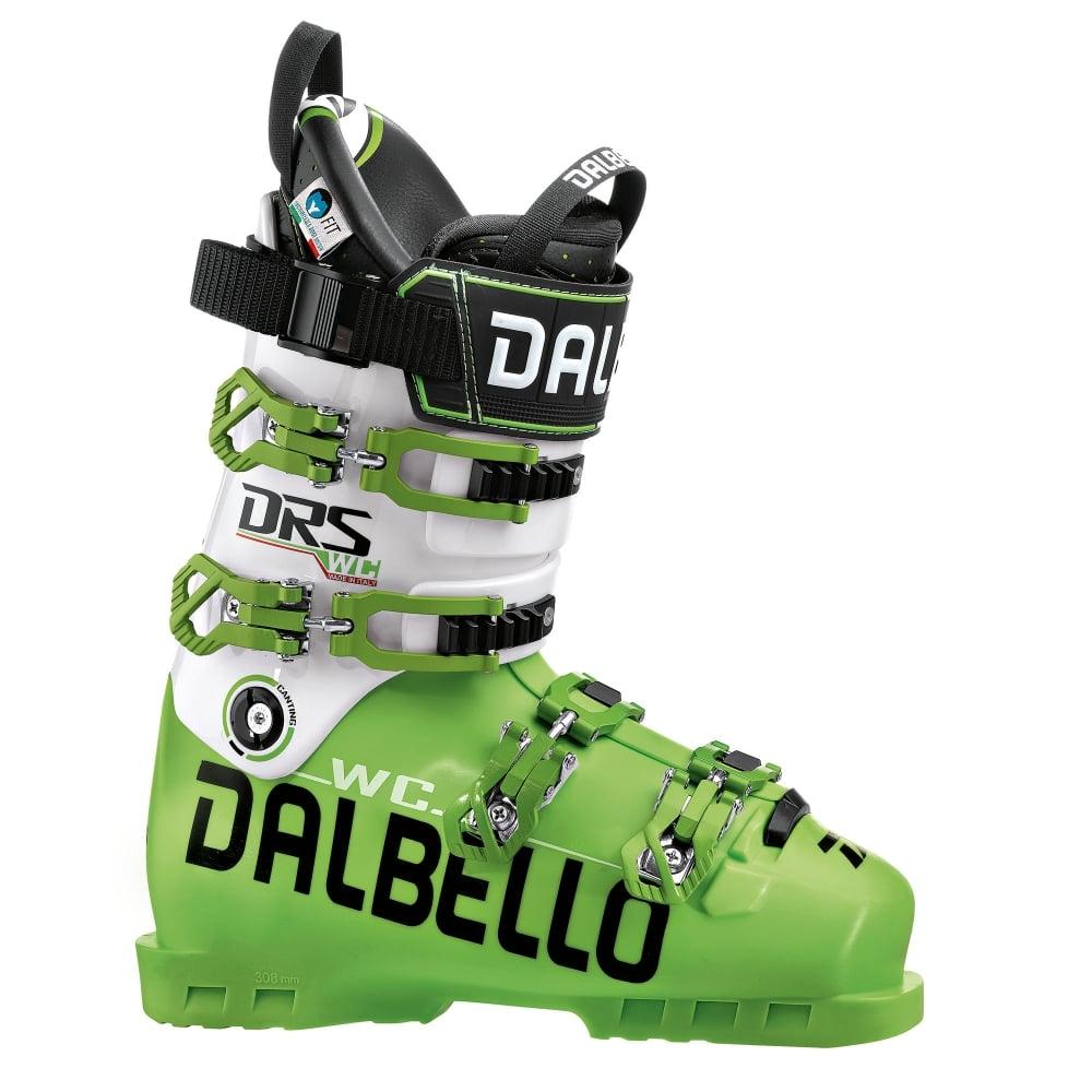 Dalbello Drs World Cup S Boot 130 Ski Race From Ski