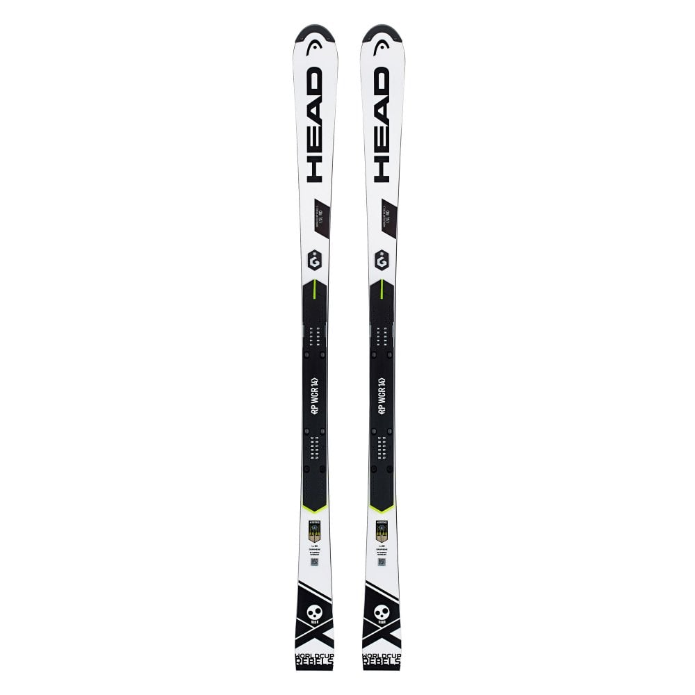 Head Worldcup Rebels I Sl Rd Slalom Skis Ski Bartlett