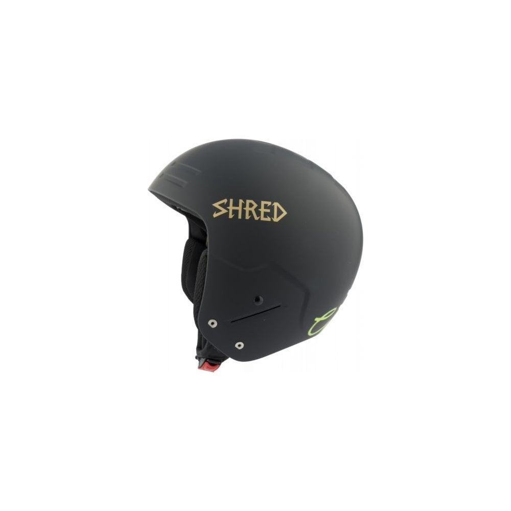 Shred Basher Noshock Lara Gut Black (FIS approved) - Ski Race from ... d3bcdd1baf3