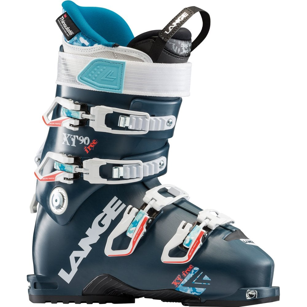 Lange XT 90 Free Women s Ski Touring Boot  2e1244e39