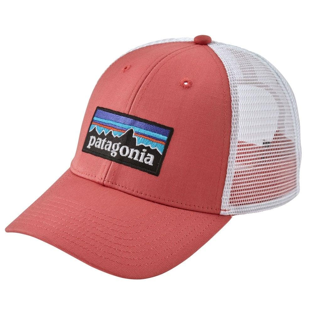 Patagonia P-6 Logo LoPro Trucker Hat  593a4c20b51d