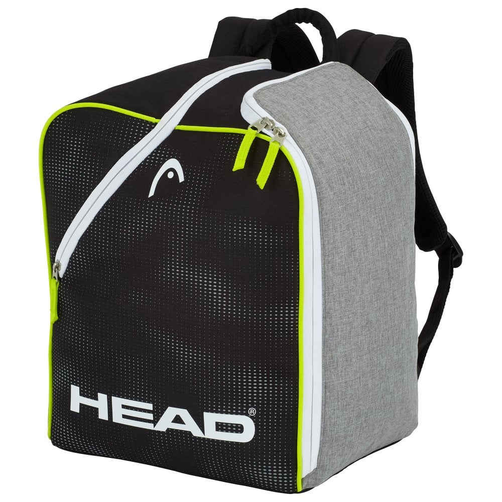 Head Boot Backpack Ski Bartlett Supporting British Skiing