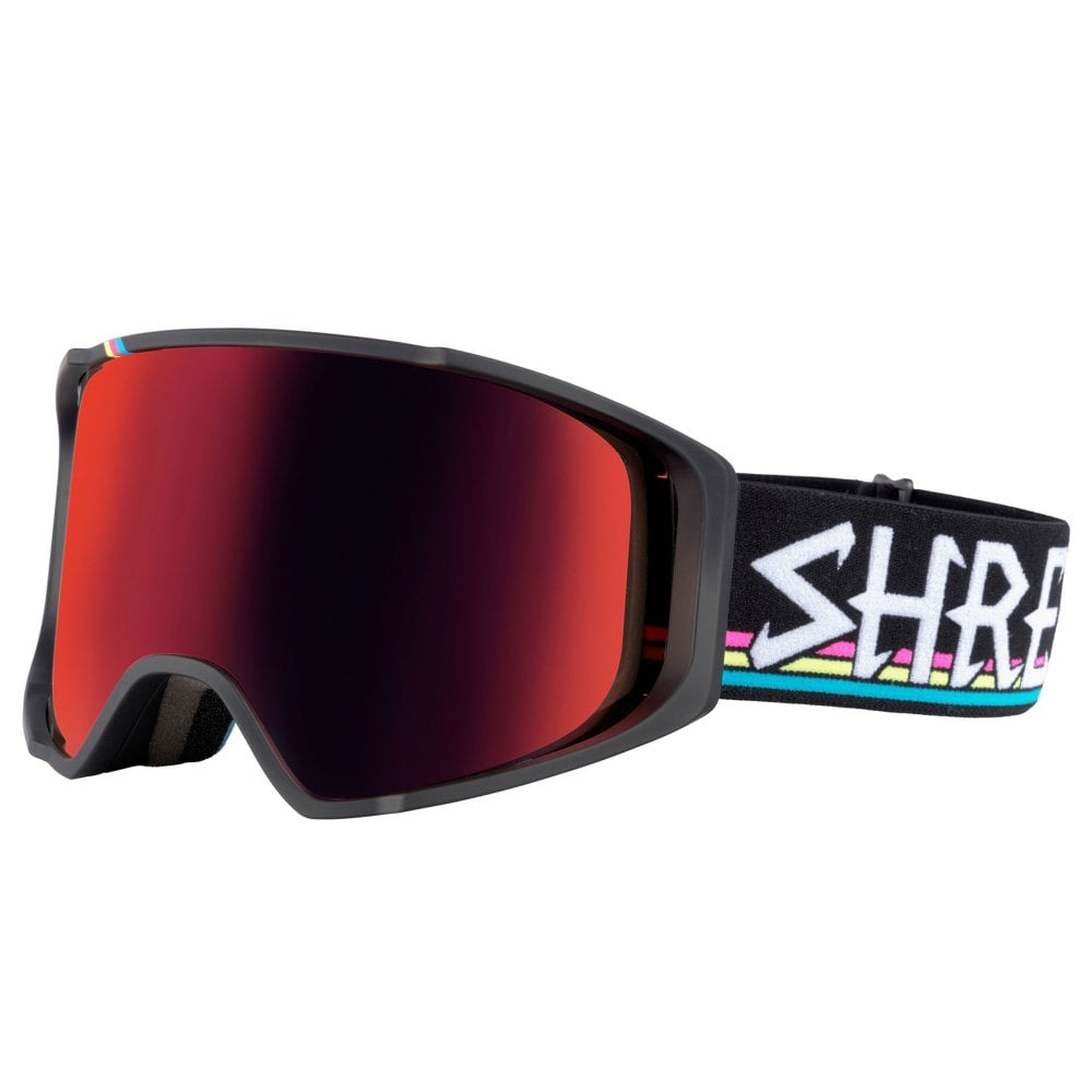 6fbe01b1df0 Shred Simplify Ski Goggles - Shrasta - Ski Clothing   Accessories ...