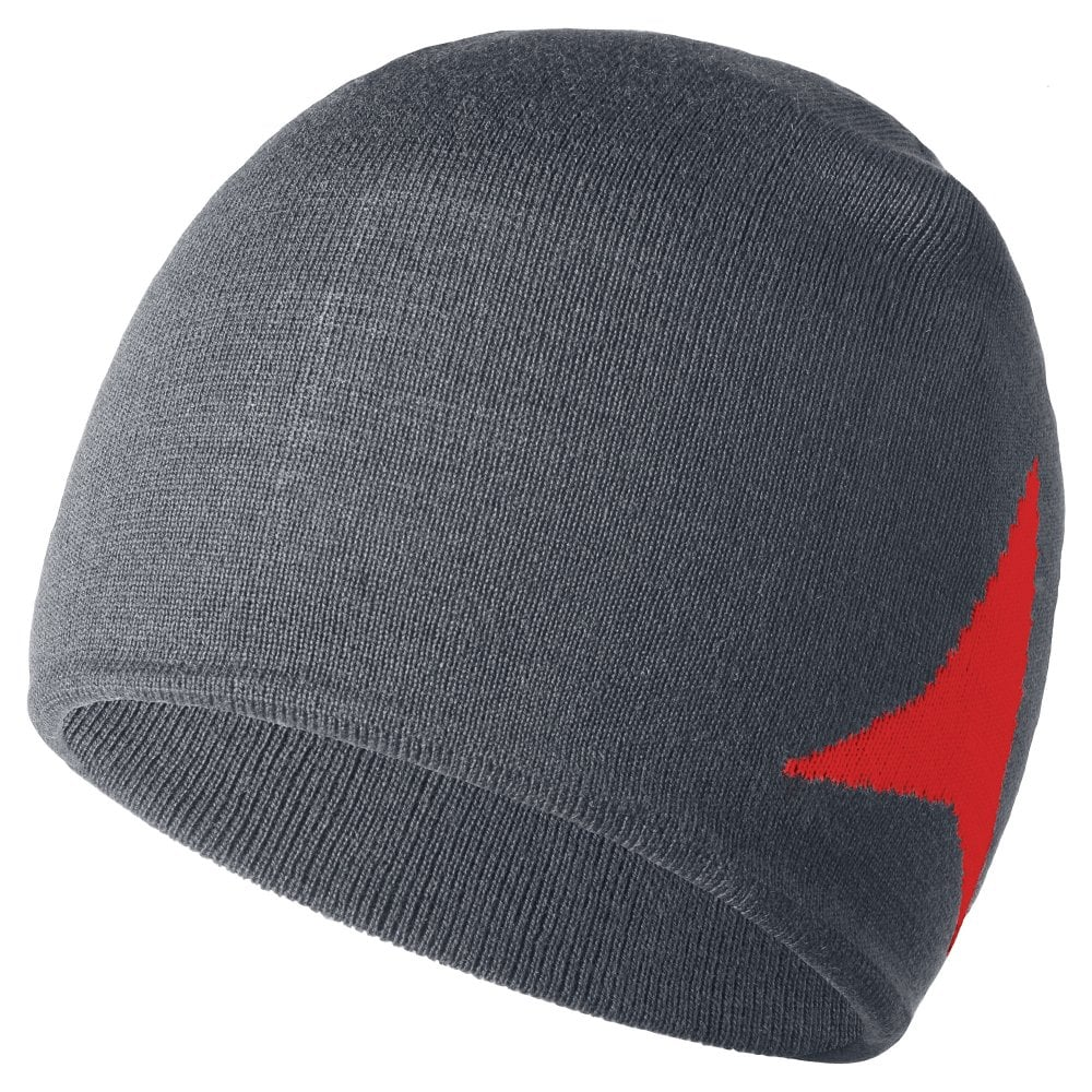 Atomic Alps Reversible Beanie - Quiet Shade Light Grey - Ski ... 22a00050975