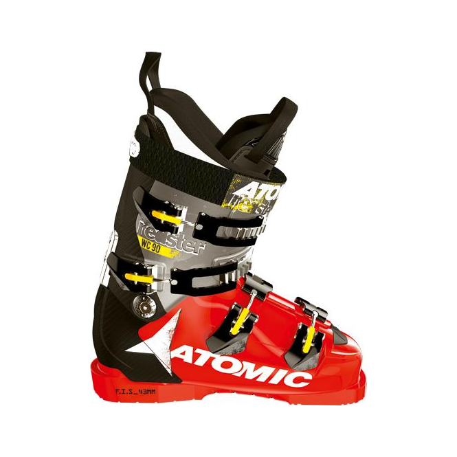Atomic Redster World Cup 90 98mm (2014)