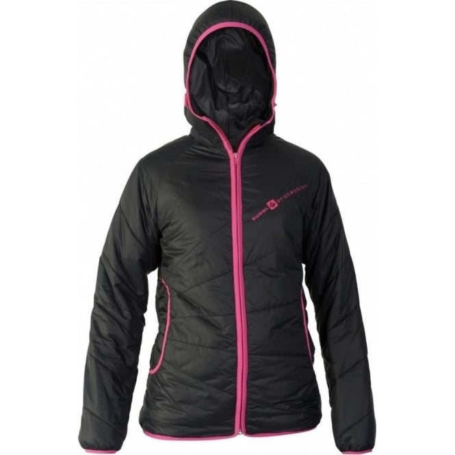 Sweet Protection Wmns Nutshell Jacket - Black
