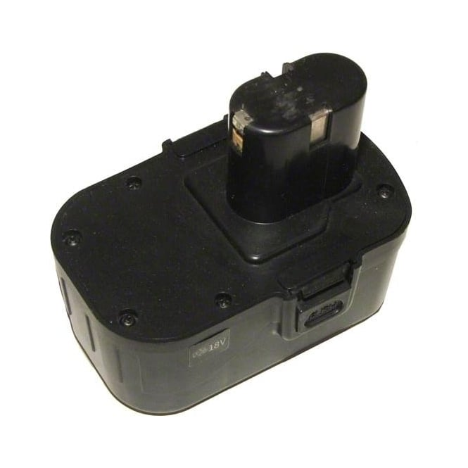 Wintersteiger Discman Spare Battery