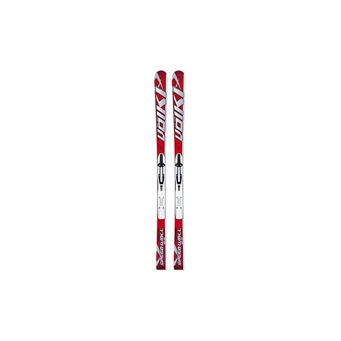 Volkl Race Tiger Speedwall GS R 149cm Junior Skis Only (2013)