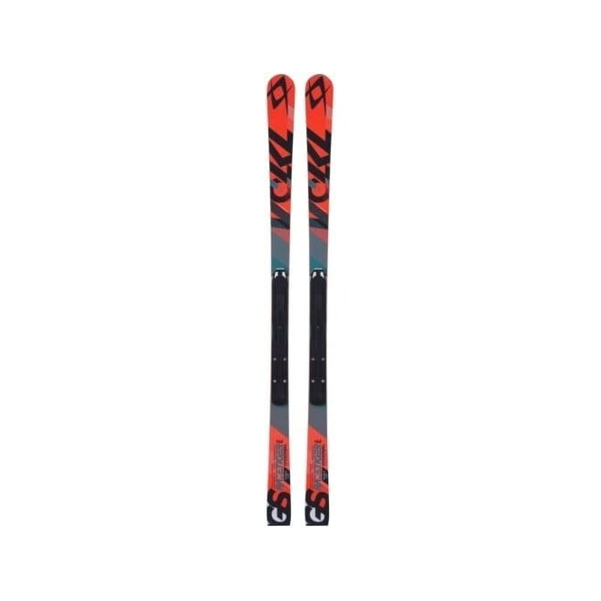 Volkl Race Tiger Speedwall GS R 171cm Junior Skis Only (2015)