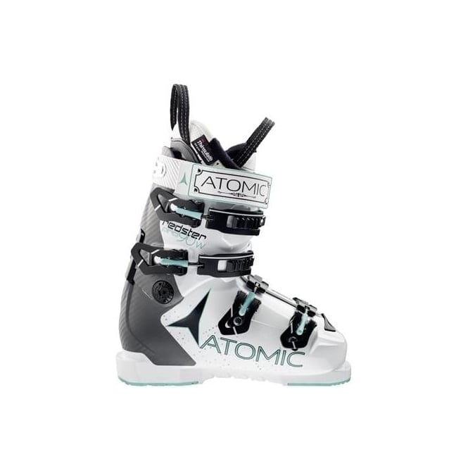 Atomic Redster Pro 90 98mm - White/Grey Womens (2016)