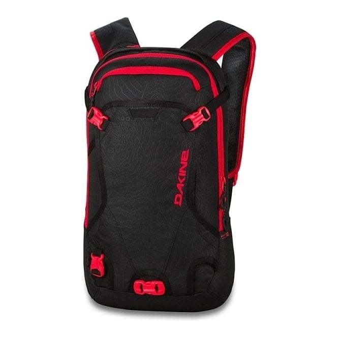 DaKine Backpack Heli Pack 12L Phoenix