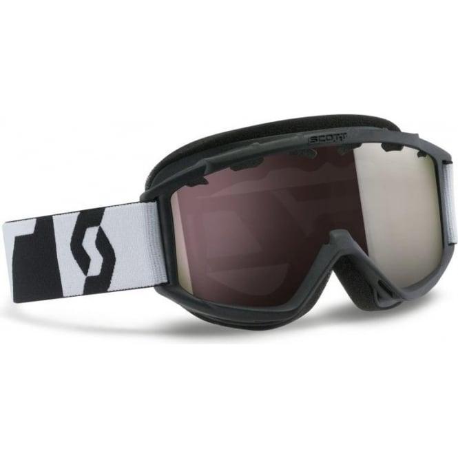 Scott junior hook up goggles