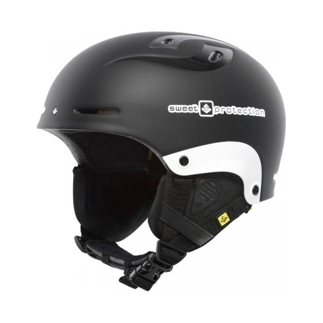Sweet Protection Blaster Mips Helmet - Black