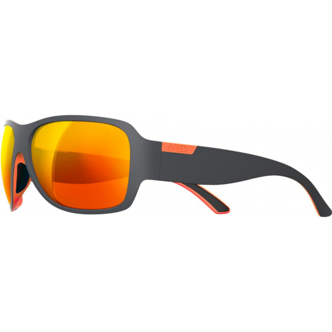 Shred Provocator Noweight Sunglasses - Popsicle Grey