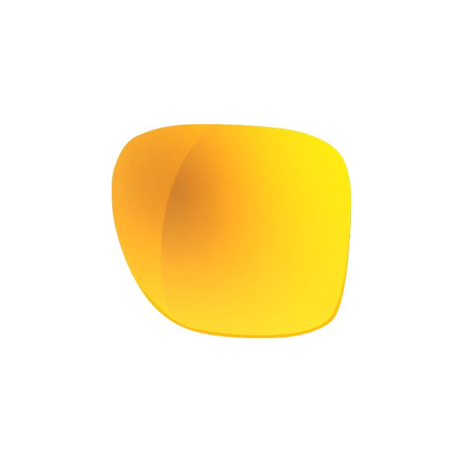 Shred Provocator Noweight Sunglasses Spare Lens - Yellow