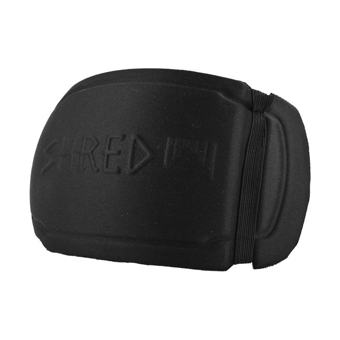 Shred Thermal Case For Goggle Carved Spherical Lens