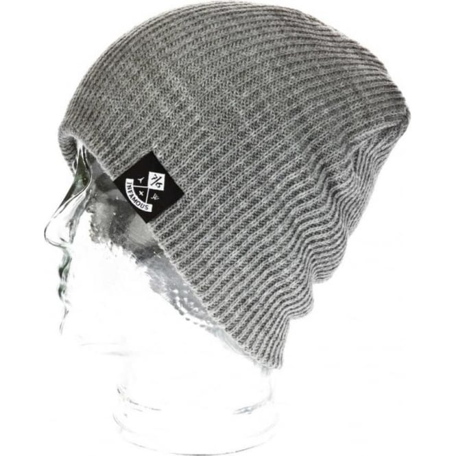 Atomic Beanie Infamous Jossi Wells - Grey - Hats 49d07af7b25