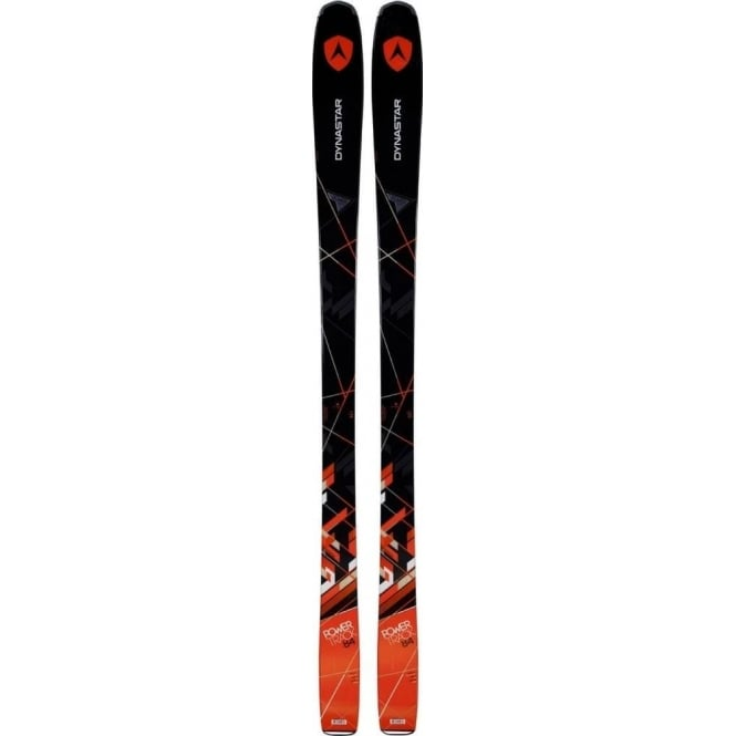 Dynastar Skis Powertrack 84 169cm (2017)