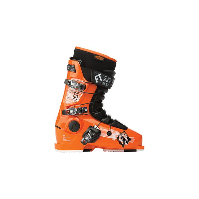 Full Tilt Ski Boots First Chair 8  sc 1 st  Ski Bartlett & Full Tilt Ski Boots First Chair 8 - Recreational Ski Boots from Ski ...