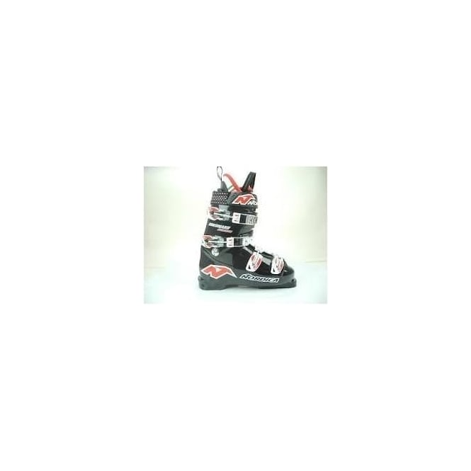 Nordica Boot Doberman Aggressor WC 150 2011