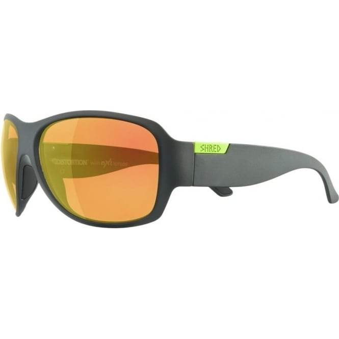 Shred Provocator Noweight- Martial Green (Polarised)