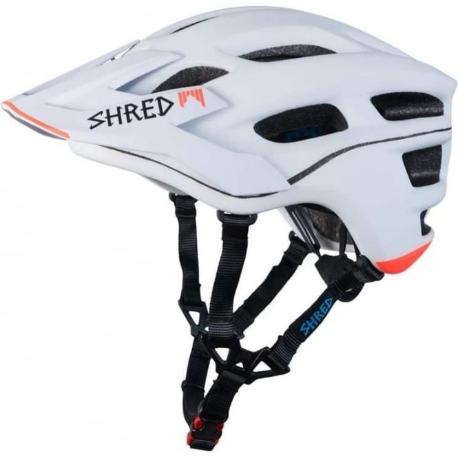 Shred Short Stack Bike Helmet - Wheelie