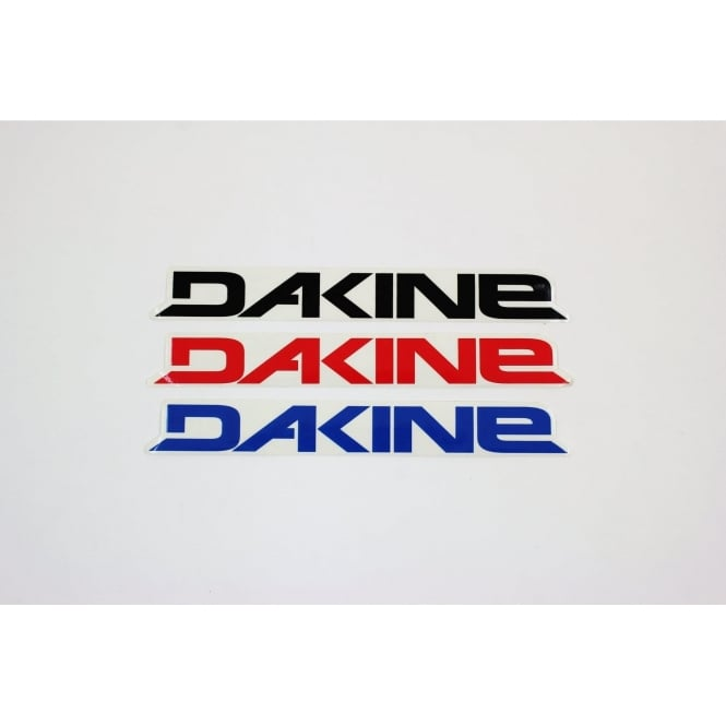 Ski Access Dakine Large Logo Sticker