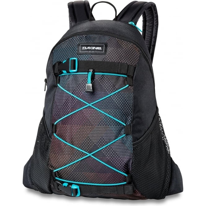 DaKine Wonder Backpack 15L - Stella Black