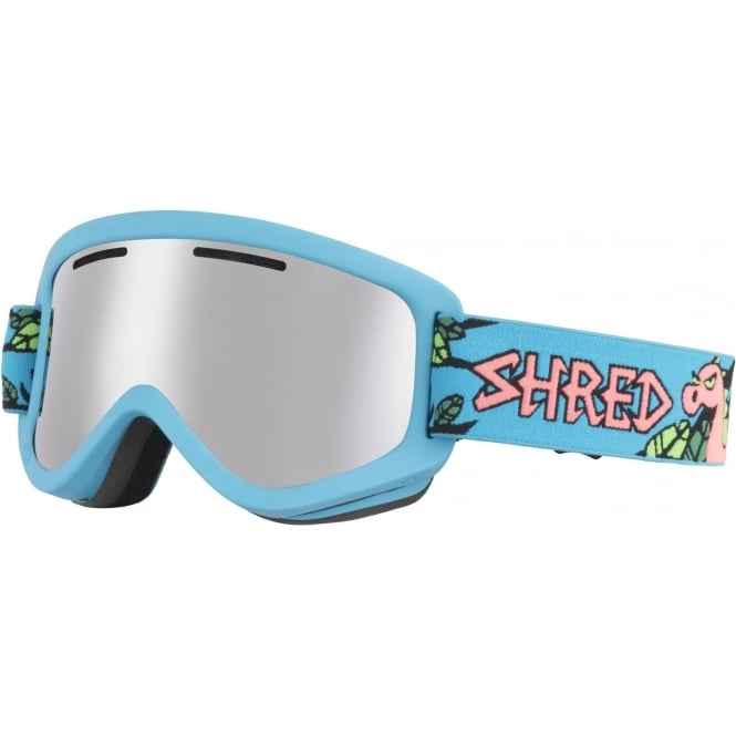 Shred Wonderfy Goggles - Dragosaurus/Platinum