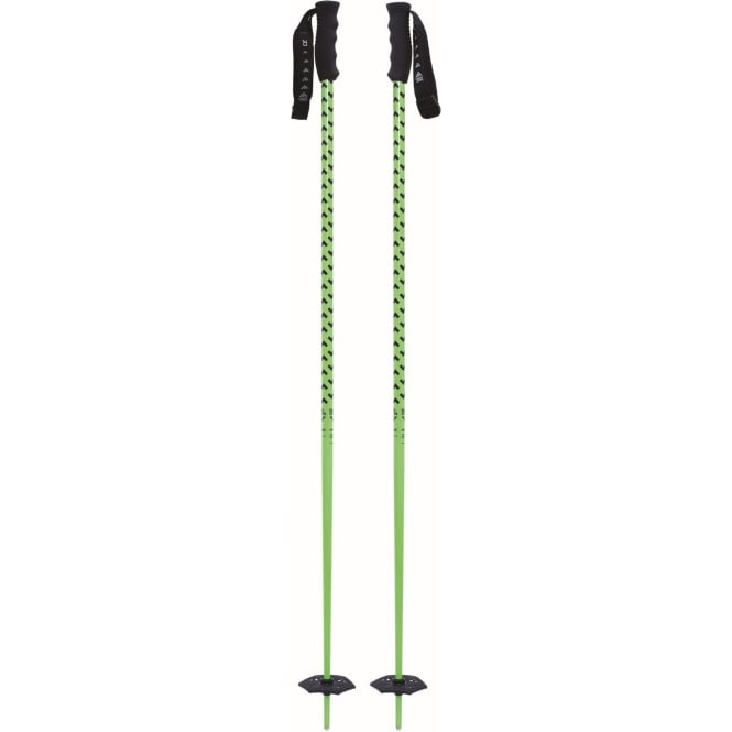 Black Crows Meta Poles - Green