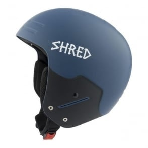 Shred Race Helmet Basher NoShock Need More Snow (FIS Approved) - Ski ... f6e28b63504