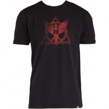 Mens Epoch T-Shirt - Black