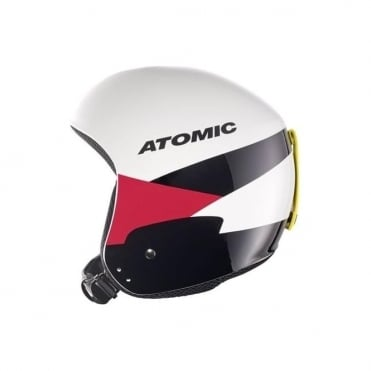 Race Helmet Redster WC - White (FIS Approved)