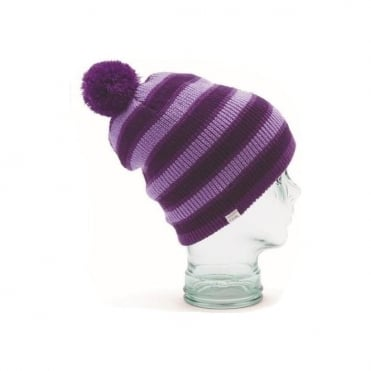 Beanie The Revert - Purple