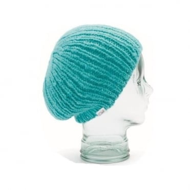 Beanie The Sadie - Jewel Green