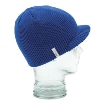 Beanie The Youth Basic - Royal Blue