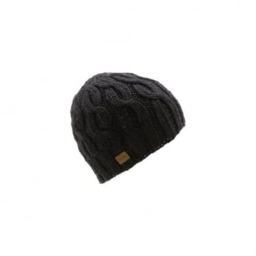 Beanie The Haines - Black