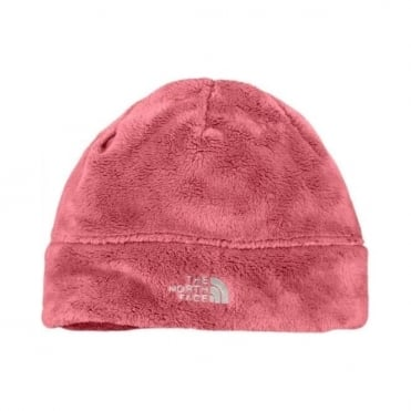 Junior Girls Denali Beanie - Pink
