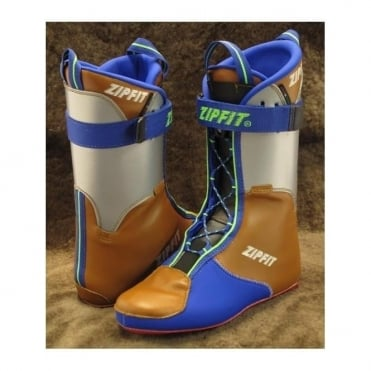 Limited Edition Grand Prix Ski Boot Liners - Colours may vary