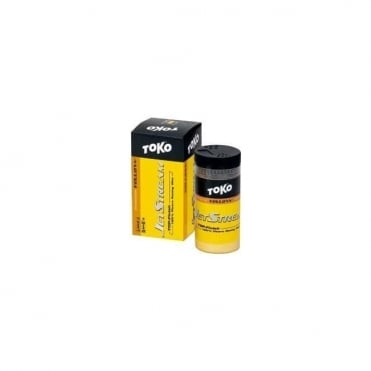 Jet Stream Race Powder Yellow (0C to -4C) 30g