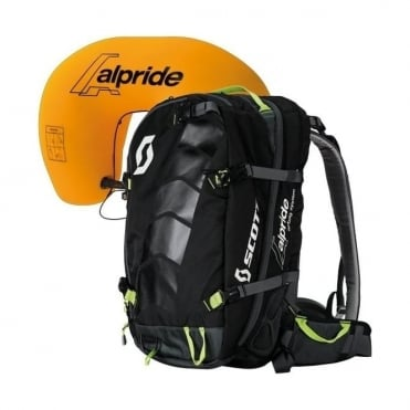 Air Free AP 30 Alpride Avalanche Airbag Backpack