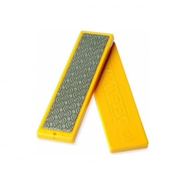 Diaface Moonflex Diamond Stone 400 Medium Grit (Yellow)
