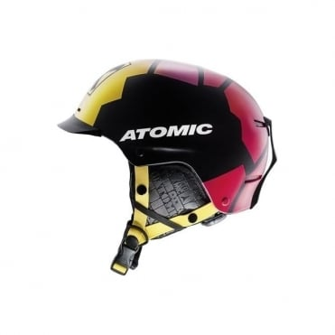 Race Helmet Troop SL Marcel