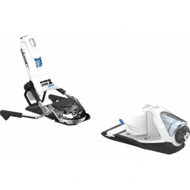 Bindings Rec. Pivot 14 Dual WTR 130mm Brake (2016)
