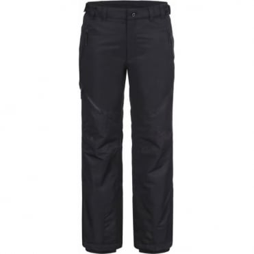 Johnny Mens Trouser Black