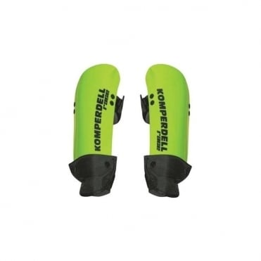 Junior Arm Guard Pair - Green
