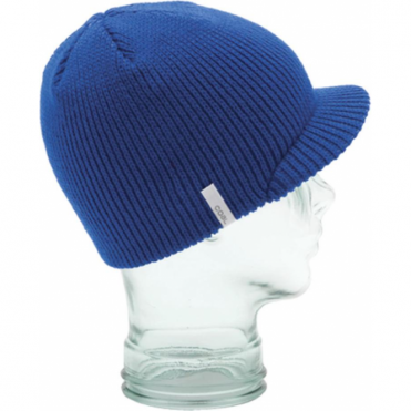 Beanie The Basic - Blue