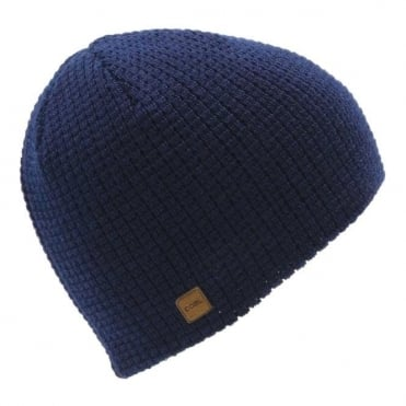 Beanie The Oscar - Navy